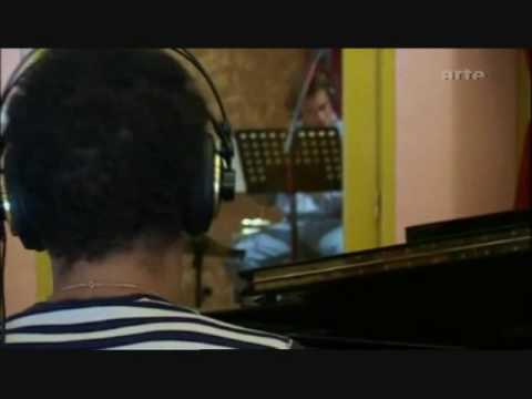 "EMMANUEL PAHUD - Recording ""Into the Blue"""