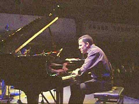 Jacky Terrasson - JazzFest Brno 2005