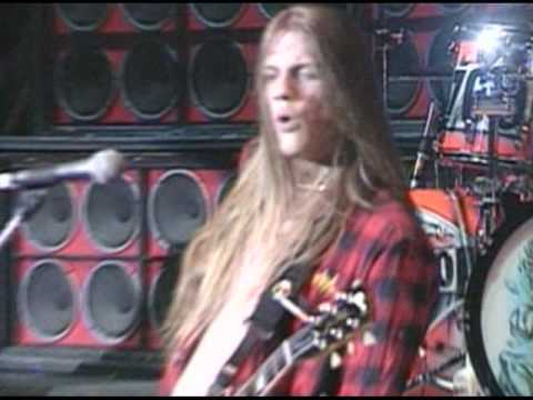 Jackyl - Dirty Little Mind