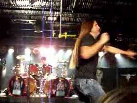 Jackyl Dirty Little Mind Live