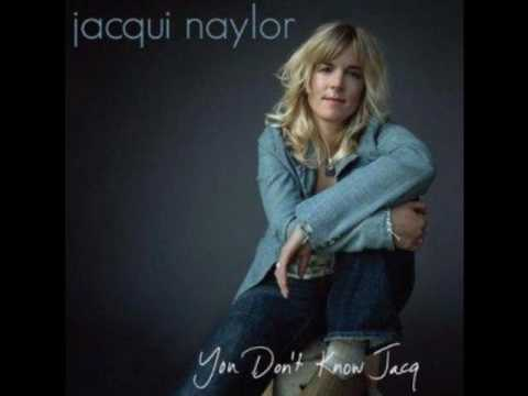 Jacqui Naylor-You Don`t Know Jacq-2008