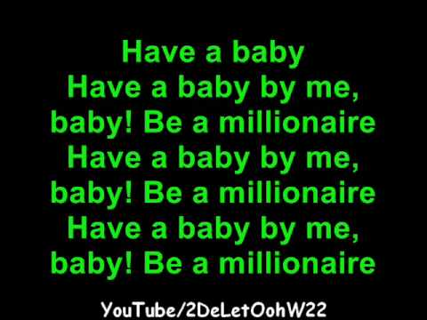 50 Cent ft. Ne-Yo - Baby by me + Lyrics On Screen (new) + Mp3 Download!