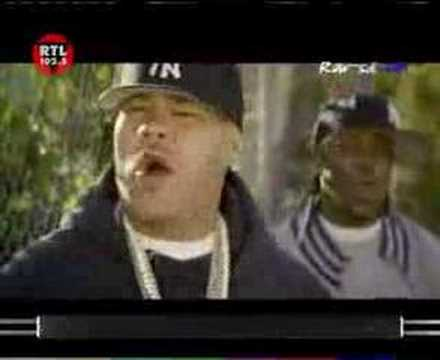 JA RUE feat.FAT JOE,JADAKISS - New york
