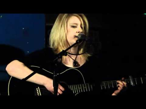 Chloe-Jade Simmons - Unknown Song - Walkabout - 24.1.11