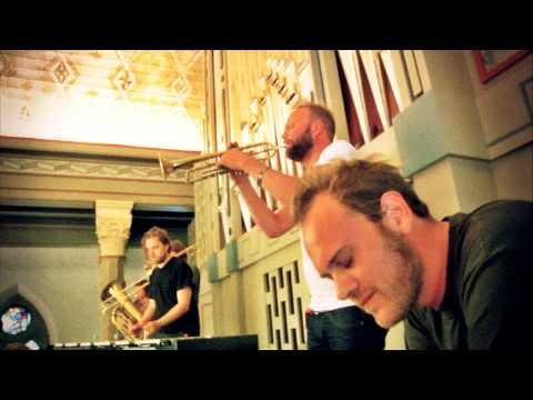 Lydverket spanderer: Jaga Jazzist - Toccata