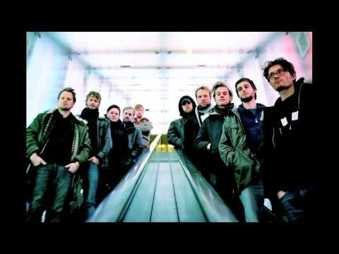 Jaga Jazzist - Kitty W�