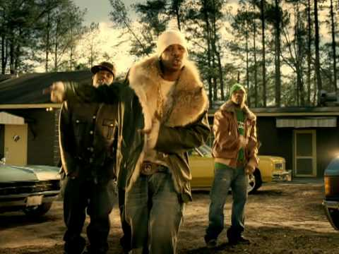 Jagged Edge - Good Luck Charm