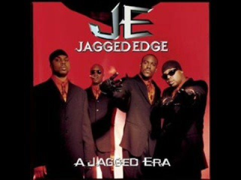 Jagged edge - Promise