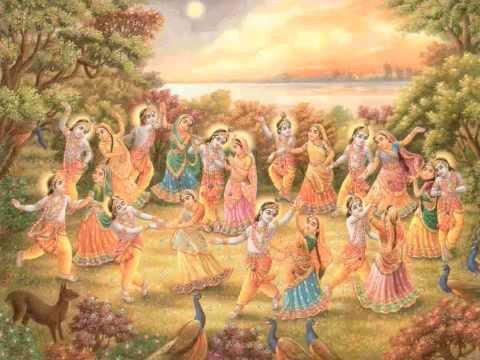 Hey Govind Hey Gopal: Jai Shri Krishna