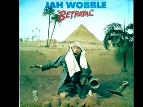 Jah Wobble - Today Is The First Day Of The Rest Of My Life
