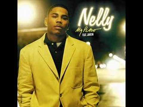 Nelly Ft. Jaheim - My Place [Chopped n Screwed]