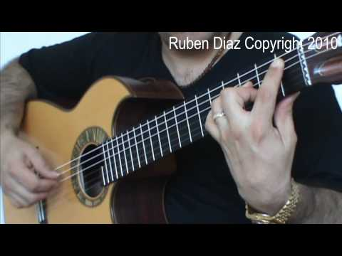 �Jaleo 2 � Contemporary Flamenco Guitar Studio & guitar lesson / Advanced / www.cfgstudio.com