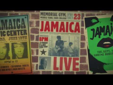 JAMAICA - I Think I Like U 2 VIDEO