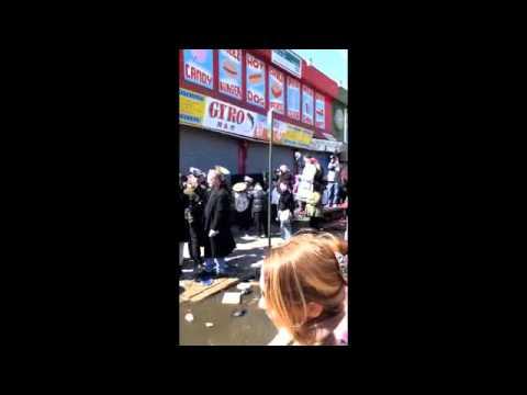 Coney Island Jazz Funeral.m4v