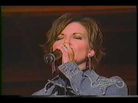 Martina McBride - 03 Harper Valley PTA - Jamboree In The Hills 2003