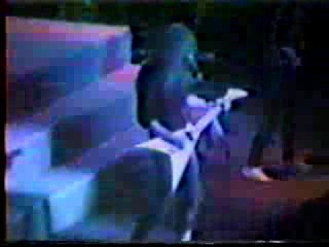 Metallica - 1986 - Ride The Lightning (Cliff Burton)