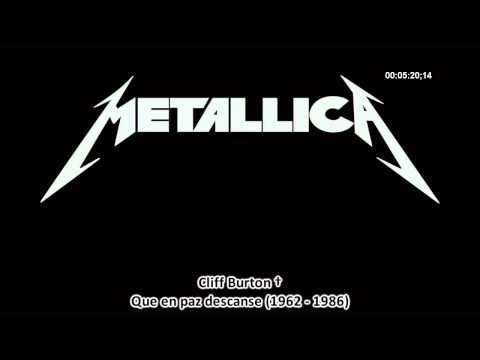 Metallica: Orion
