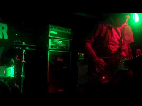 Shapes @ The Flapper, Birmingham