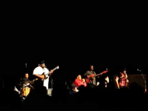 James Cotton Superharp Blues Band - Rocket 88