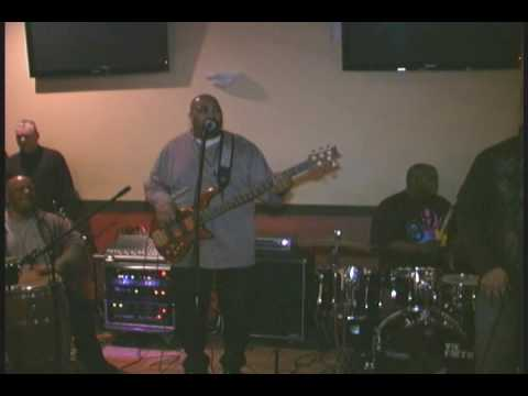 "Neddman Band "" Making It Hard for Me """