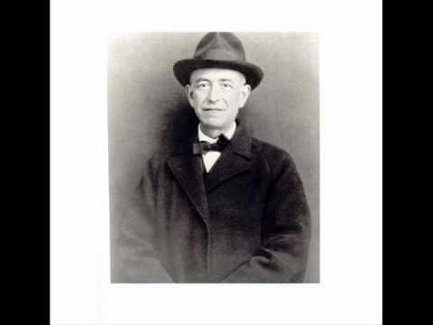 Manuel de Falla - Suite popular espanola - I. El Pano Moruno - James Ehnes