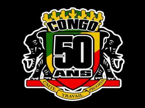 KONGOLAIS ( 50 ANS INDEPENDANCE )