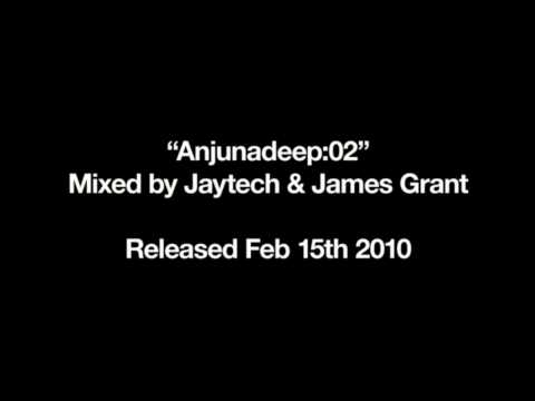 Jaytech & James Grant - Moth