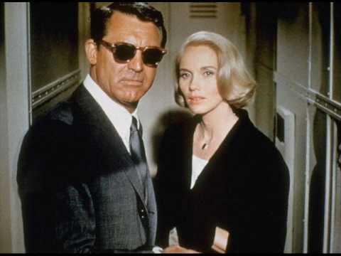 North By Northwest - Bernard Herrman