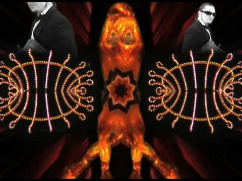 "Shane Gregory feat. Gianni Cash ""James Bond"" (I hate rap, but I love hip-hop)"
