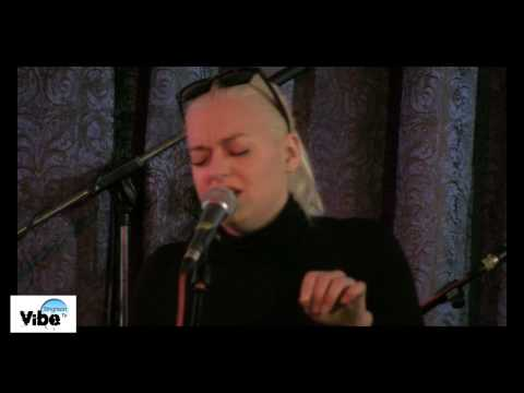 BVTV EPISODE #5: BRIGHTON LIVE! 2009 THE JOHANNA HARMAN PROJECT