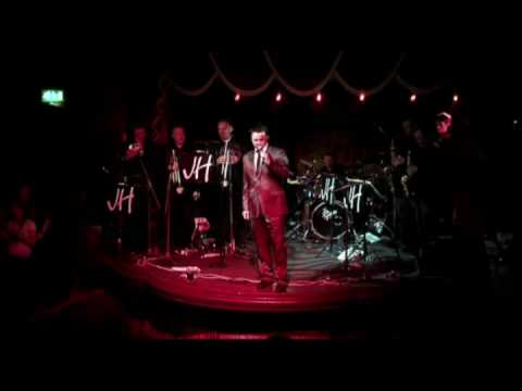 Michael Buble Show starring James Huish - Part 6