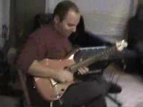 Guitar Solo Marco Sfogli James Labrie