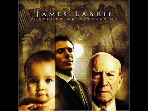 James LaBrie - Oblivious