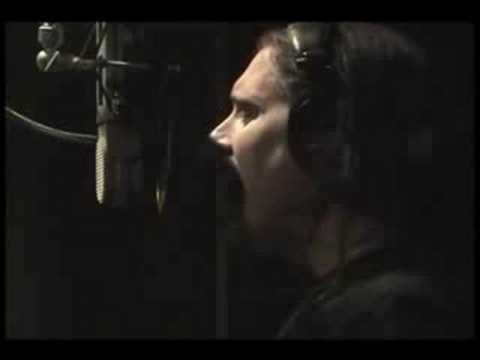 James LaBrie being funny