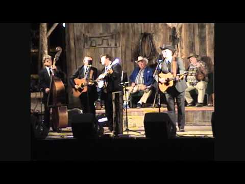 Sammy Adkins & The Sandy Hook Mountain Boys - Rank Stranger