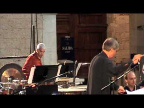 Armando Lorente Veni, Veni, Emmanuel
