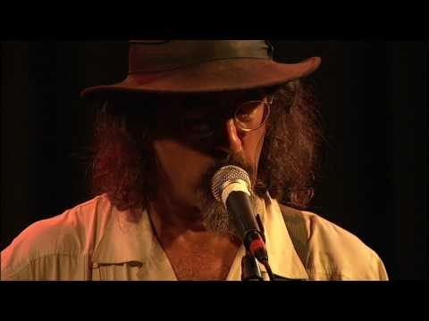 "James McMurtry ""Freeway View"" (LIVE)"