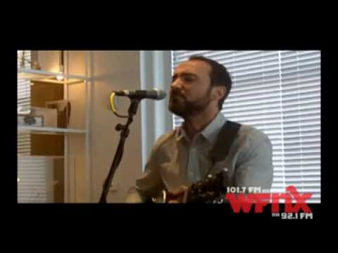 Broken Bells, The High Road (WFNX Ames Acoustic Series 06-04-2010)