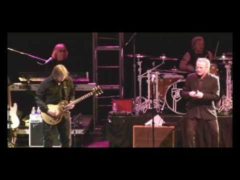 Johnny A James Montgomery Aerosmith Boston Santana Band Members Jam HOB Boston Jim Belushi