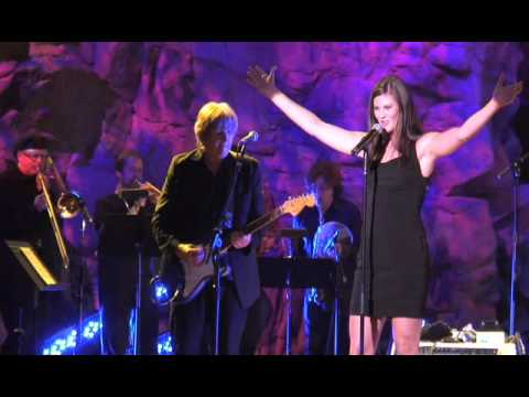 "Ayla Brown ""Come Together"" Live with the James Montgomery Blues Band & The Uptown Horns"