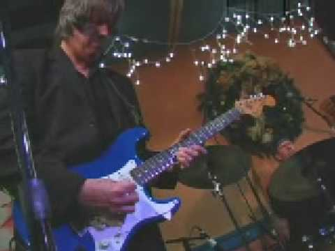 James Montgomery Blues Band Live at Chans