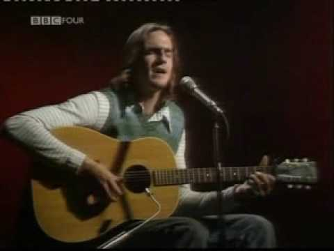 James Taylor - Sweet Baby James (Live: BBC - 1970)