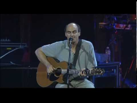 James Taylor - You`ve Got A Friend