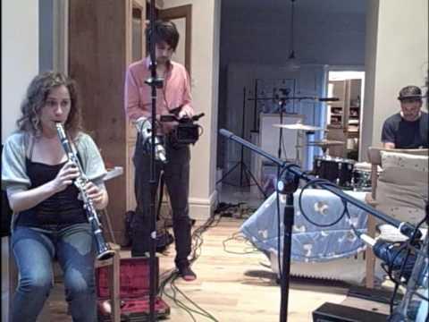 James Yorkston & Big Eyes Family Players - Folk Songs