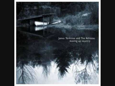 James? Yorkston and The Athletes - Tender to the Blues