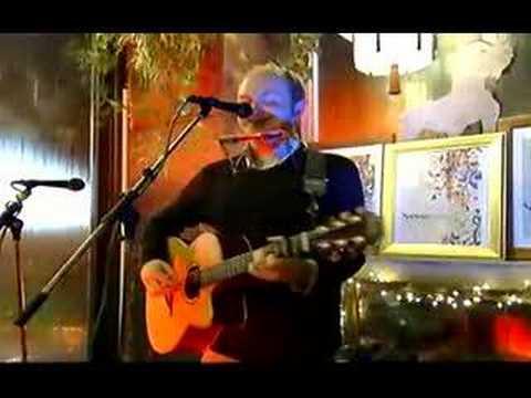 James Yorkston live acoustic