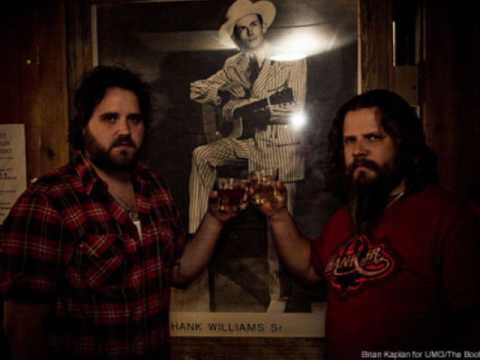 Jamey Johnson- Macon- Lyrics