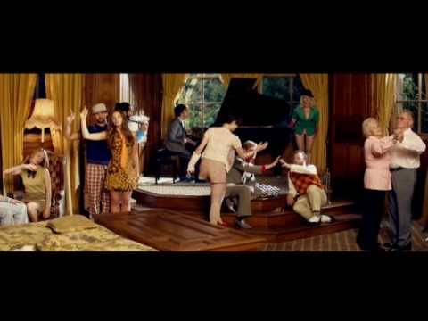 Jamie Cullum - I`m All Over It Official Video