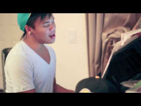 Just The Way You Are [Bruno Mars] Cover AJ Rafael