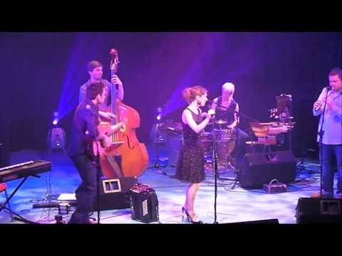 Butterfly - Live at Lochside Theatre - Jan 2011